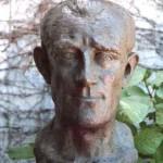 Portrait de Maurice Ravel