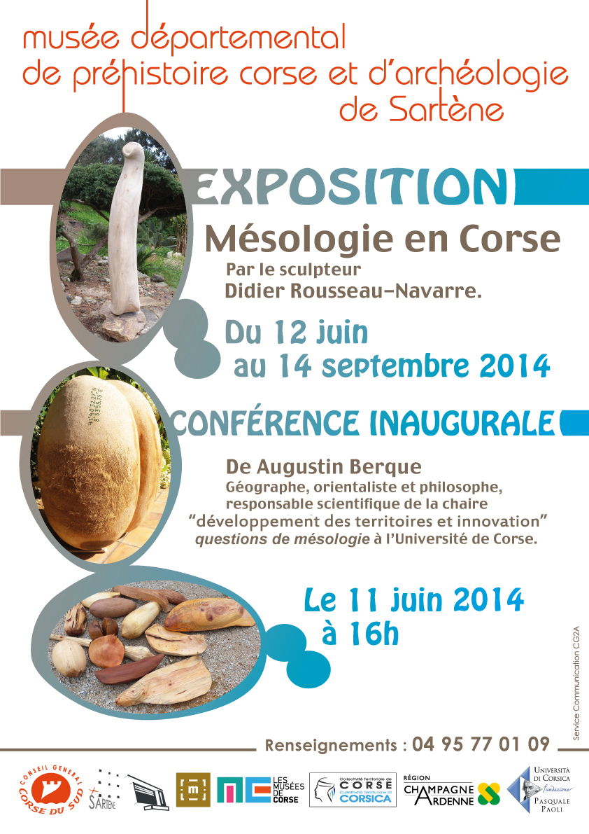 Expo au musée de Sartène