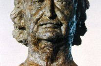 Portrait de Roberto Burle-Marx