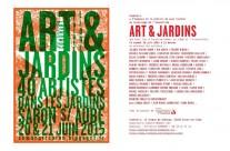 ART et JARDINS 2015