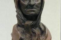 Buste de Madame Carré